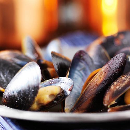 Welcome - Scottish Shellfish